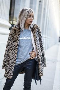 Fourrure-léopard