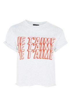 http://fr.topshop.com/fr/tsfr/produit/vêtements-415222/t-shirts-6864663/t-shirt-court-avec-inscription-je-taime-petite-6754751?bi=220&ps=20