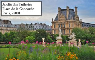 jardin tuilerie t